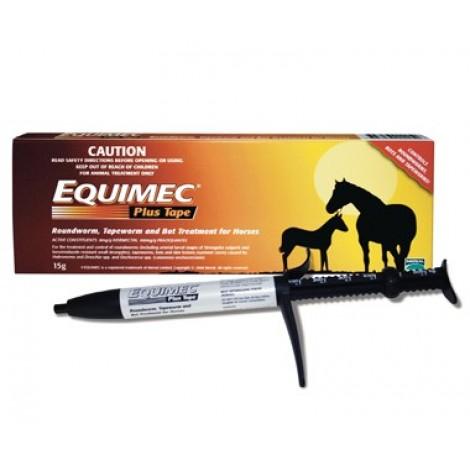 Equimec Plus Tape
