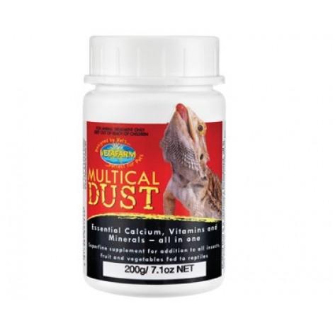 Multical Dust 200gms