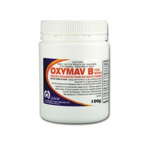 Oxymav B 100gms