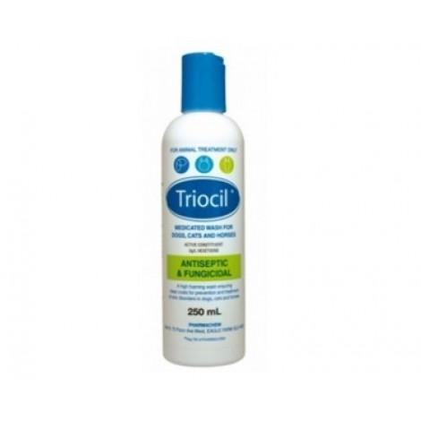 Triocil Shampoo 250mL
