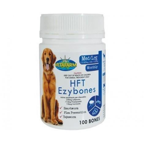 HFT Ezybones Med Dogs