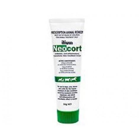 Ilium Neocort Cream