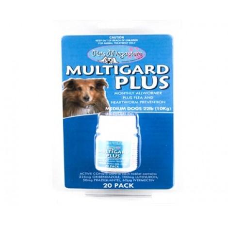 MultiGard Plus Med