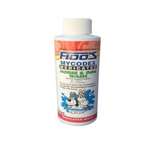 Fido's Mycodex Medicated Wash 250mL