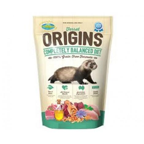 Origins Ferret Diet 350gms