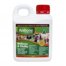 Anitone Wellness & Vitality Liquid Feed Supplement1 I ltr