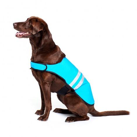 **Zippy Paws Cooling Dog Vest Large