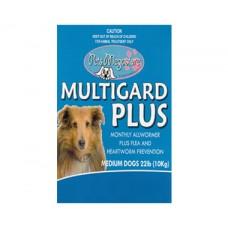 **MultiGard Plus Medium Dog 20 Pack