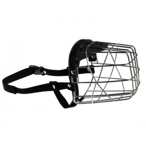 Prestige Wire Dog Muzzle