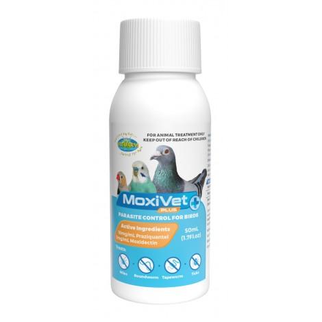 MoxiVet Plus