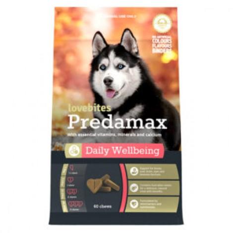 Lovebites Predimax Chews