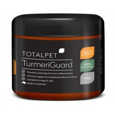 TurmeriGuard for Dogs and Cats 100gms