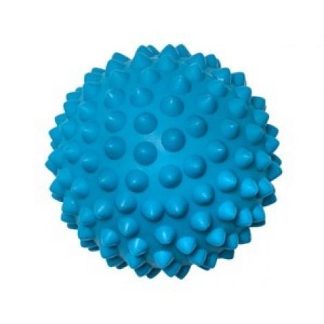 Aussie Dog Catch Ball Soft Blue