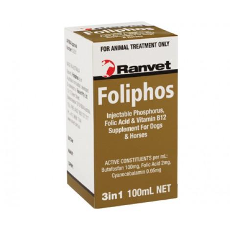 Foliphos 3 in 1 100ml