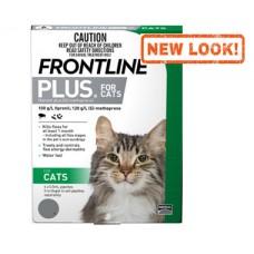 Frontline Plus Cat 9 Vial Pack