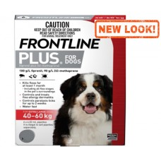 **Frontline Plus Extra Large 6 Pack - Short Expiry