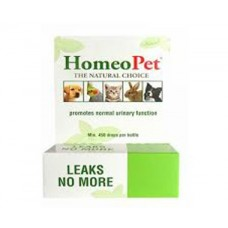 **HomeoPet Leaks No More 15mL