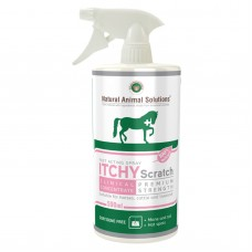 **Itchy Scratch Clinical Concentrate 500mL