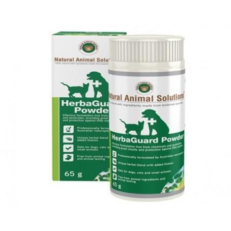 Natural Animal Solutions HerbaGuard Powder 225mL
