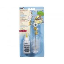 ** Pet Nursing Kit with 4 OZ Bottle