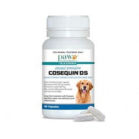 PAW Cosequin DS 60 Capsules