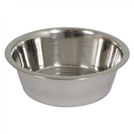 **Pet Bowl, 21cm Diameter, 1.75L, Stainless Steel