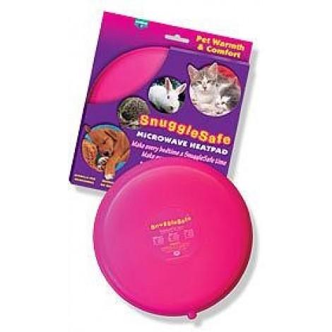 SnuggleSafe Microwave Pet Heat Pad