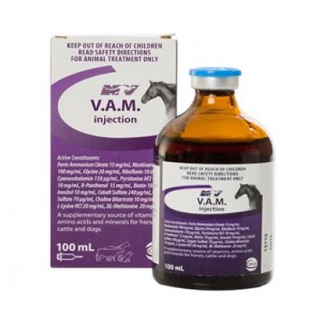 Vam Injectable 100mL