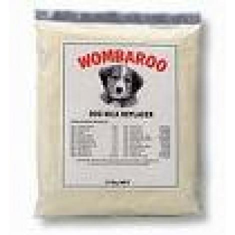 Wombaroo Dog Milk Replacer 215gms