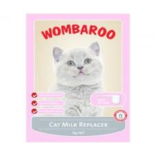 Wombaroo Cat Milk Replacer