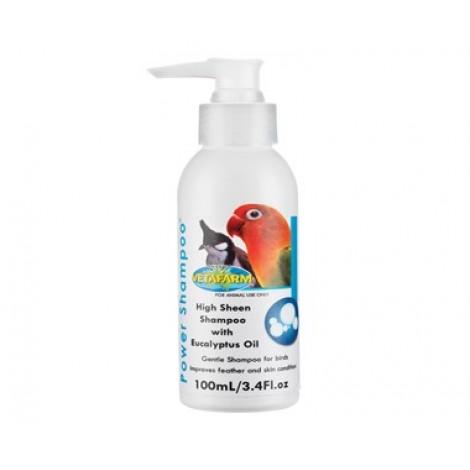 Power Shampoo 100mL