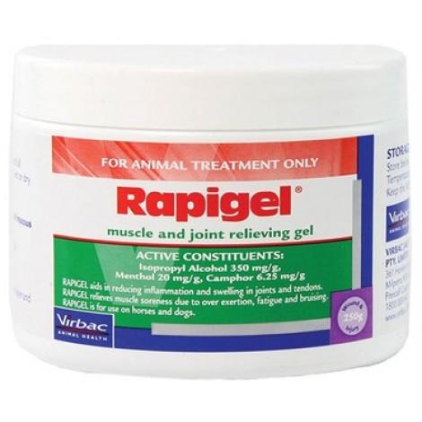 Virbac Rapigel 250gms (8.75 oz)