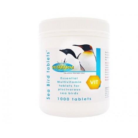 Sea Bird Tablets - 1000 Tablets