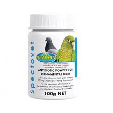 Spectovet Antibiotic Powder